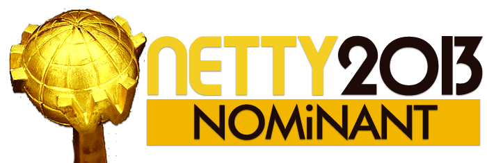 Netty2013 Nominant
