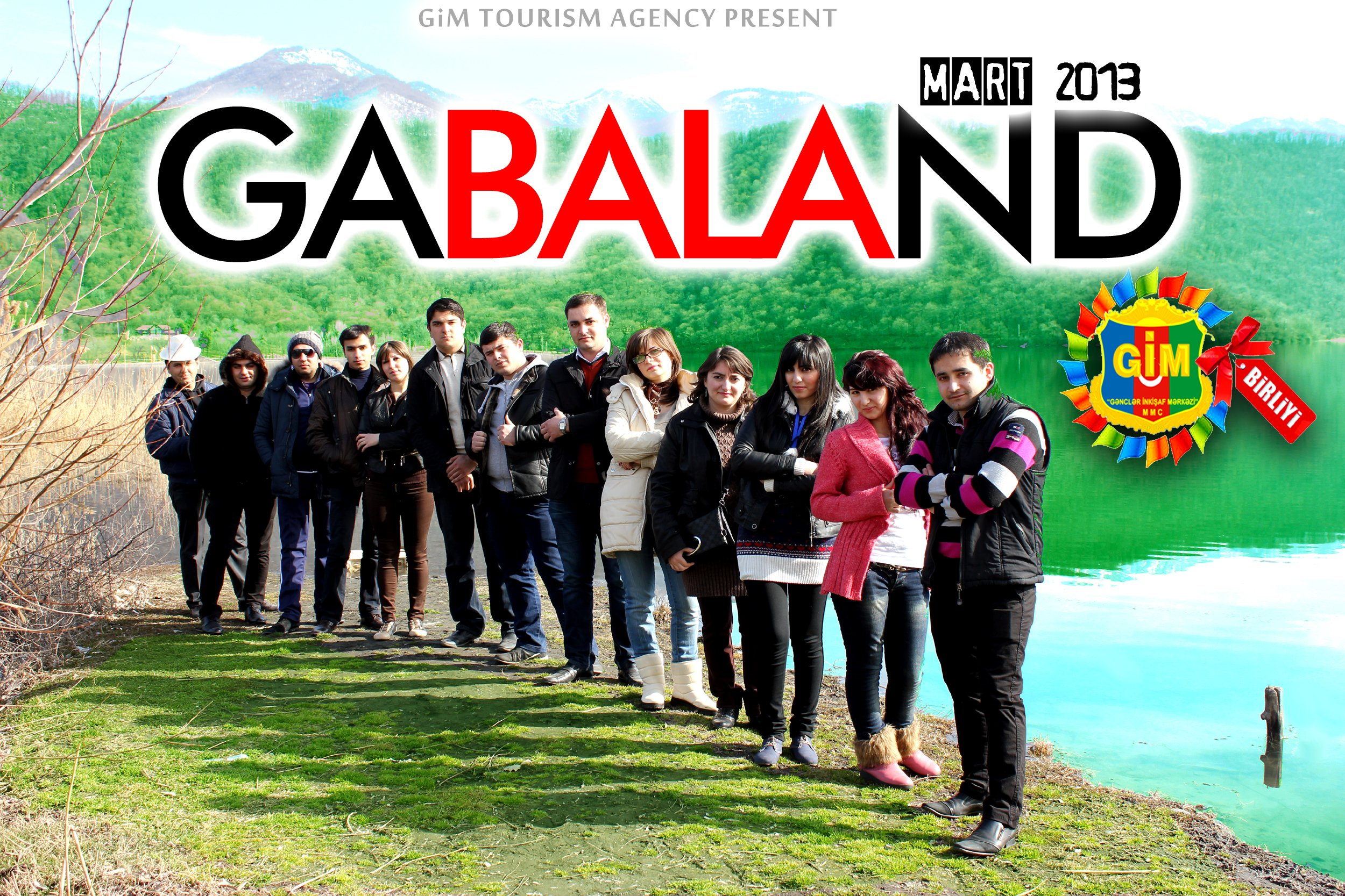 GABALAND (2013)